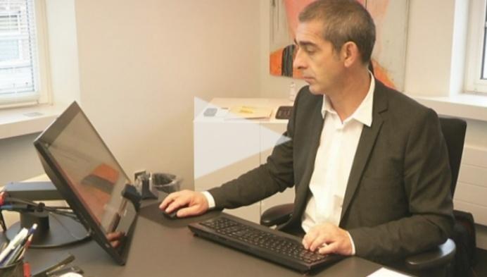 verkoopakte kan sneller door online database