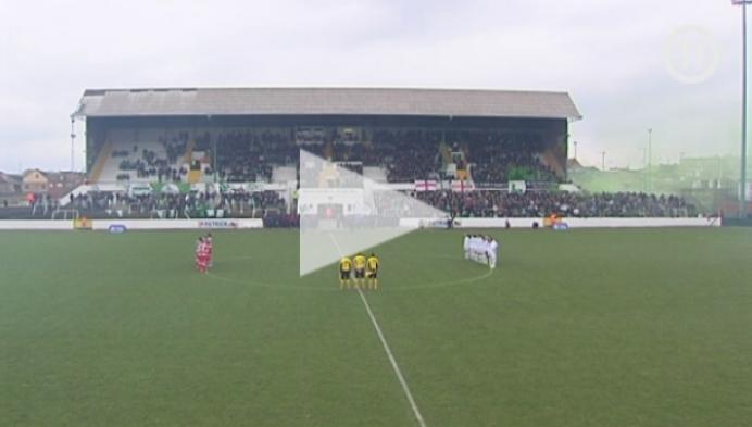 RC Mechelen niet bopgewassen tegen Antwerp