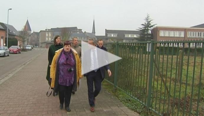 Instituut Heilig Hart van Maria in Berlaar bouwt nieuwe school
