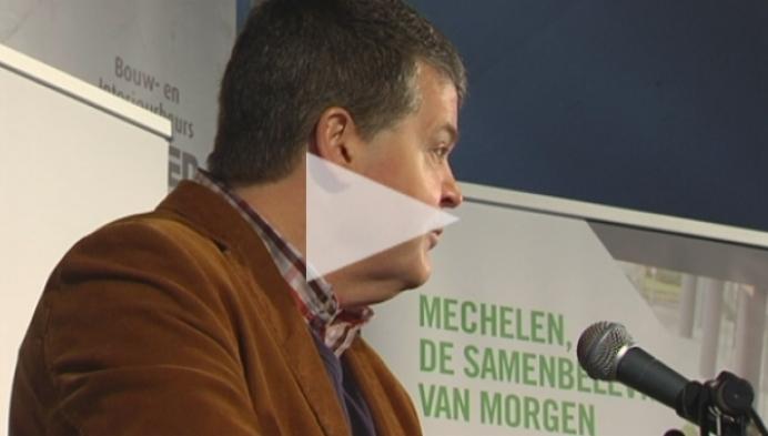 Mechelen gaat stad promoten samen met private partners