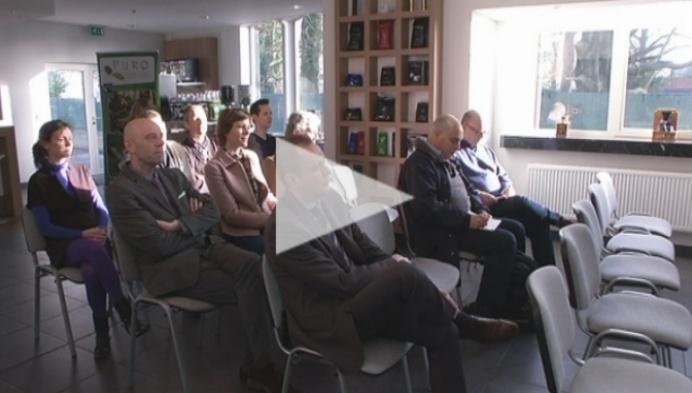 Marc Herremans zet schouders onder fairtrade koffie