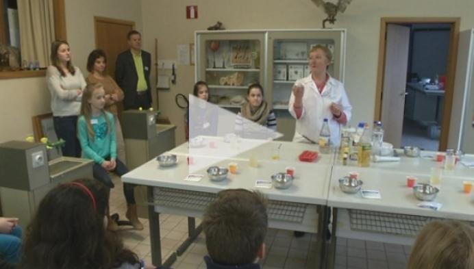 Leerlingen lagere school ontdekken middelbaar via workshops in Nijlen