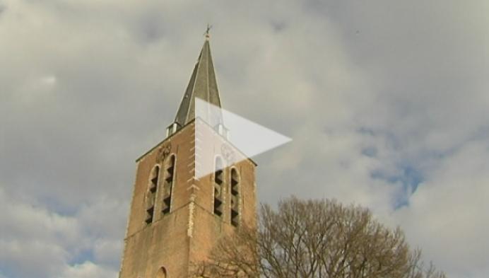 Nieuwjaarswensen en verzoeknummers van beiaard in Turnhout