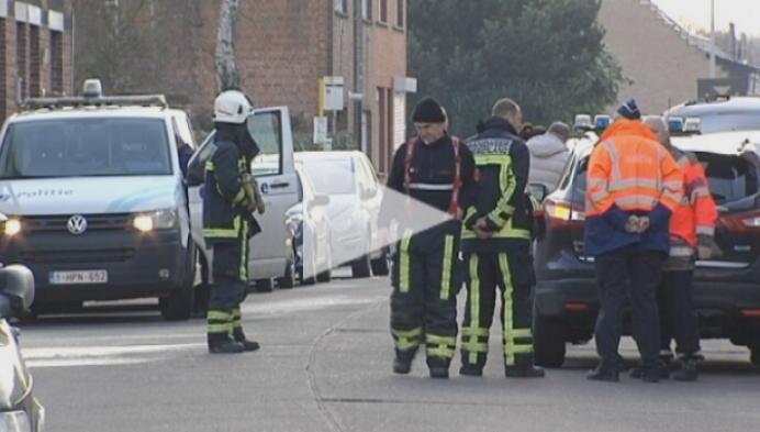 Vrouw komt om na ongeval in Blaasveld