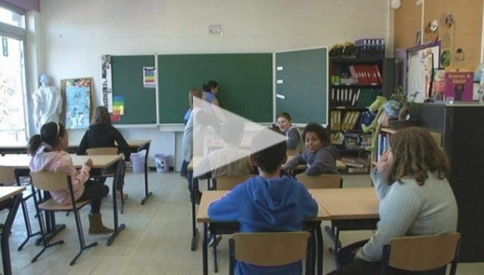 Mechelse basisschool wint prijs tegen pesten