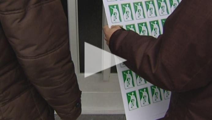Cartamundi maakt nieuw kaartspel voor Mols koppel