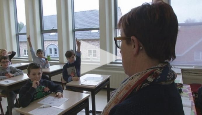 Balense school is 'School tegen pesten' 2015