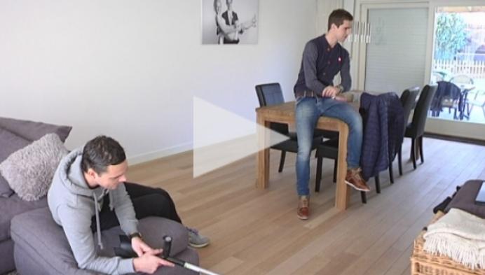 Thomas en Stef Wils blikken vooruit op degradatietopper