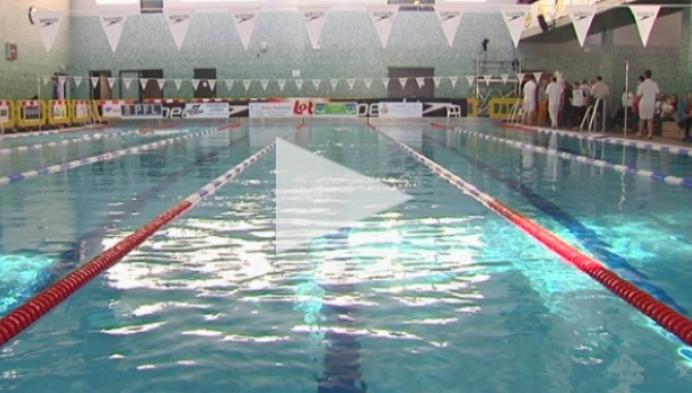 Grote namen op zwemmeeting Geel