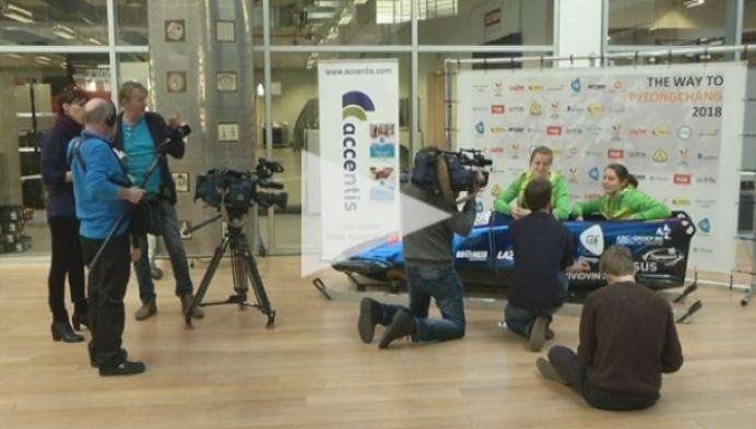 Elfje Willemsen klaar voor het WK