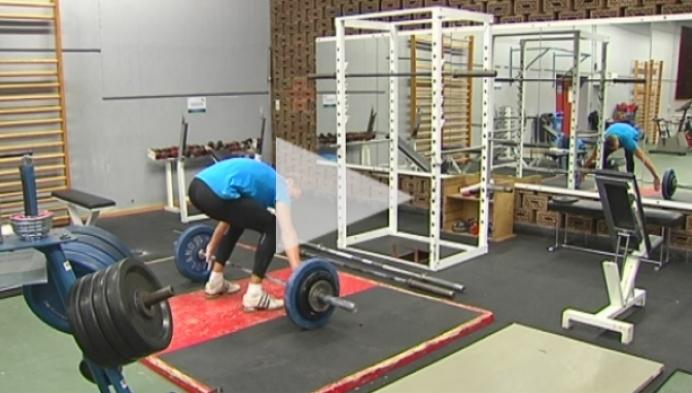 Hans Van Alphen voelt zich eindelijk weer atleet