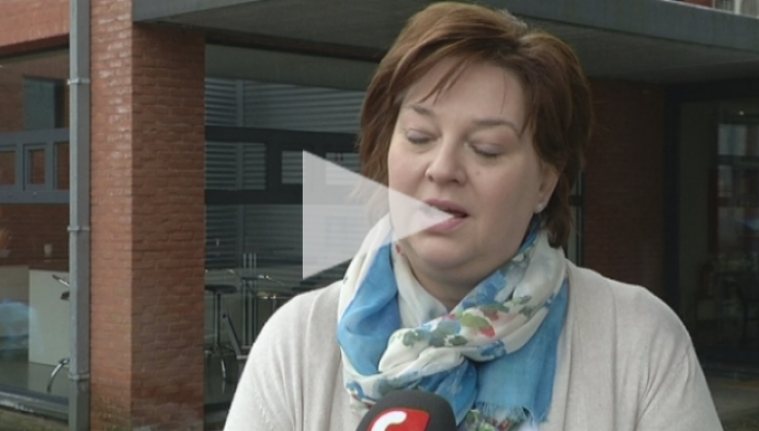 Martine Taelman wil snellere evaluatie van nieuwe decreet kinderopvang