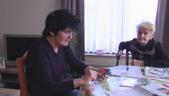 Vermiste Stephanie Grootaers geeft teken van leven