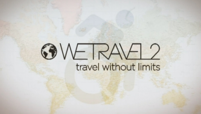Reizen zonder beperking