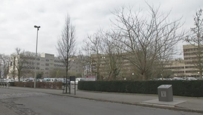 Sint-Aloysius verhuist naar oude OCMW-gebouwen