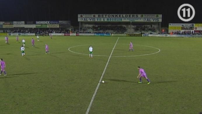 Dessel wint 6-puntenmatch tegen Heist