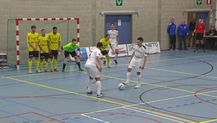 Real Noorderwijk klopt Lier met 4-2