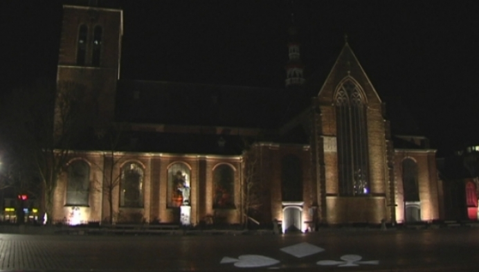 Meer licht maakt Turnhoutse Grote Markt warmer