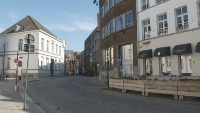 GROEN wil meer horeca in Mechelen in strijd tegen Uplace