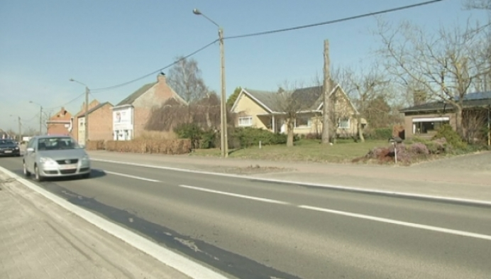Lippelonaren ongerust over snelheidsverhoging op Provincialeweg