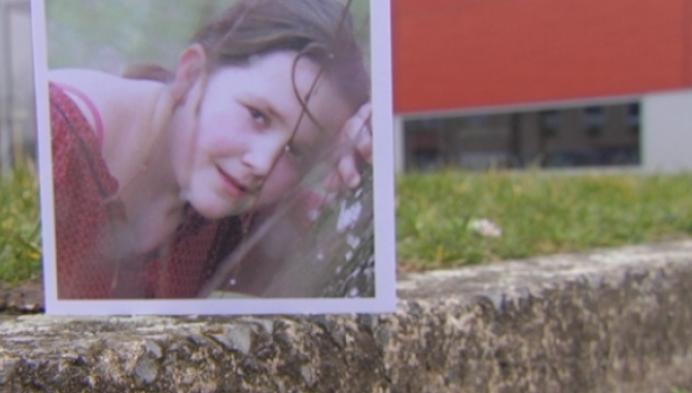 Mechelen neemt afscheid van 11-jarige Jolyn