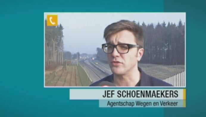 Agentschap Wegen en Verkeer reageert op kritiek Vosselaar