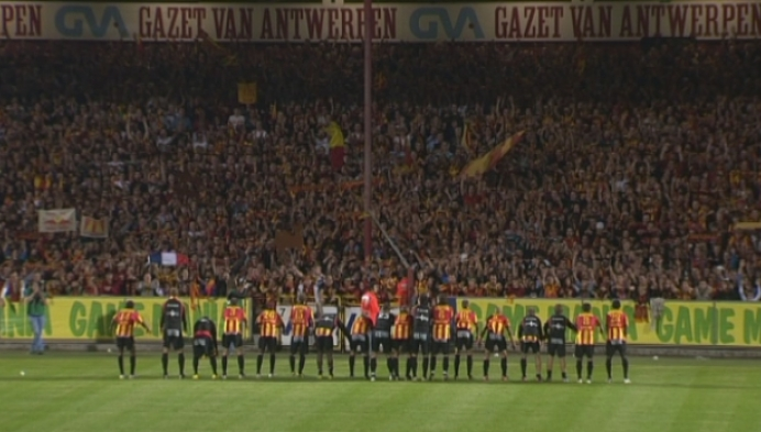 KV Mechelen geeft supporters inspraak