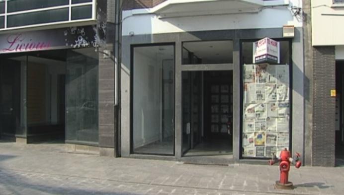 Winkelstraat de Patersstraat in Turnhout doet het goed