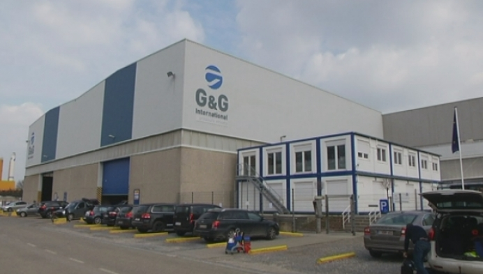 G&G international failliet verklaard