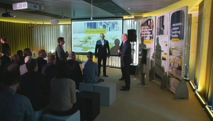 Telenet creëert 350 banen