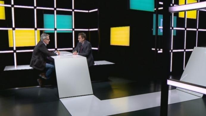 Jos Geuens, oud-voorzitter van De Lijn, over afschaffen belbussen