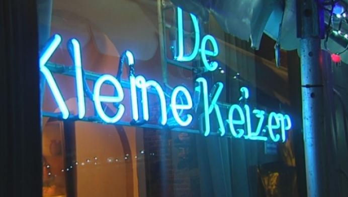 Café de Kleine Keizer sluit na 27 jaar haar deuren