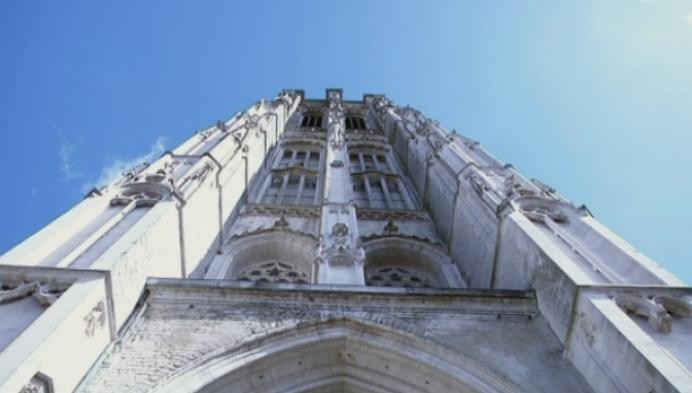 Nieuwe melodieën voor Sint-Romboutstoren