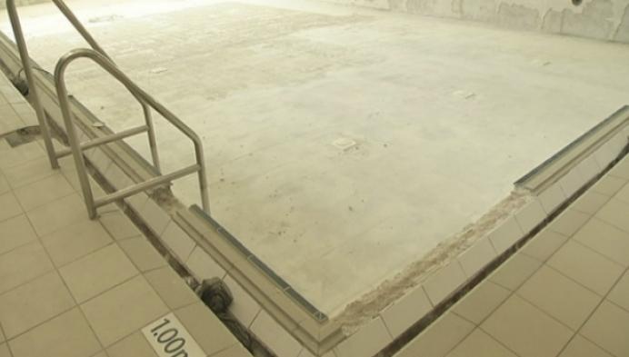 Gemeentebestuur Lille zoekt oplossing voor gesloten zwembad