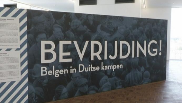 Dubbeltentoonstelling over bevrijding in Kazerne Dossin en Fort van Breendonk