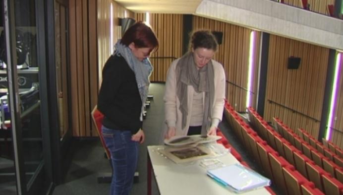 Studente brengt bioscoopgeschiedenis Heist in beeld