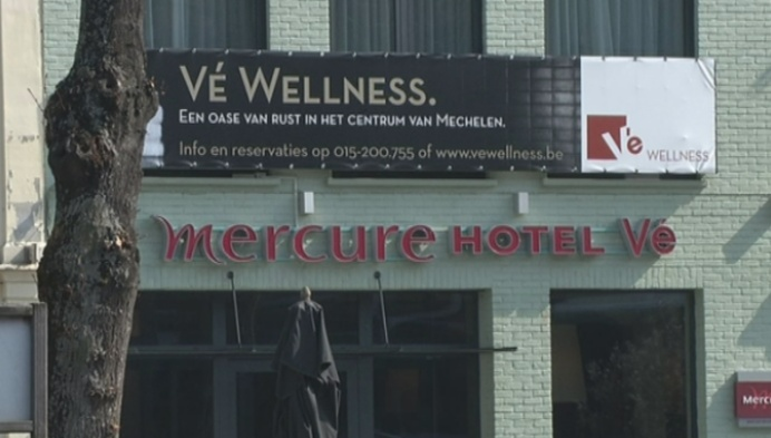 Mechelse hotels goed gevuld in april