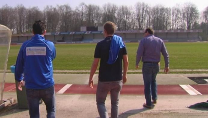 Vosselaar speelt op Turnhout tegen Beerschot