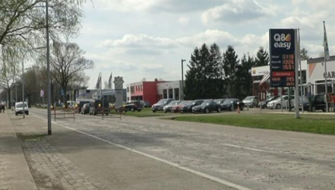 Werkzaamheden in Mol en Turnhout vandaag van start