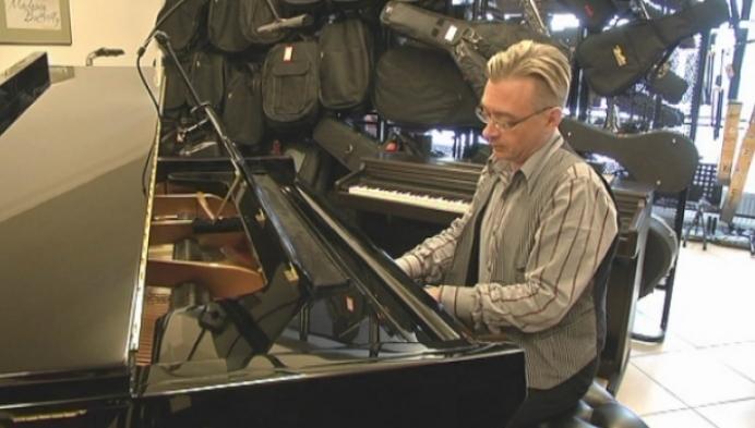 Muziekcentrum Vergaelen verhuist naar historisch pand