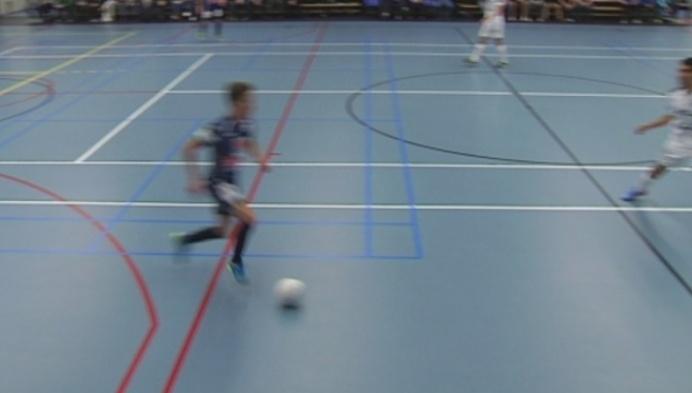 Noorderwijk klopt Hasselt met 8-4