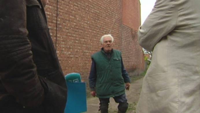 Juffen Basisschool De Smiskens belaagd door bejaarde man