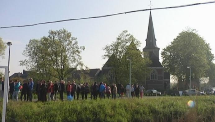 250 mindervaliden uit Klein-Brabant maken boottocht