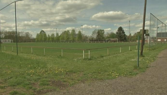 Nog geen nieuw sportveld in Ramsel