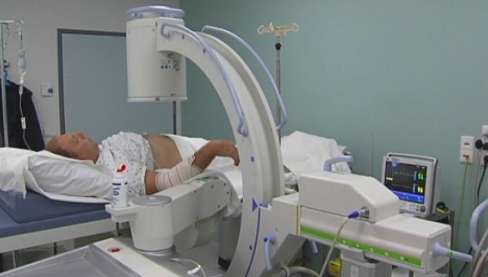 AZ Sint-Dimpna heeft gloednieuwe niersteenvergruizer
