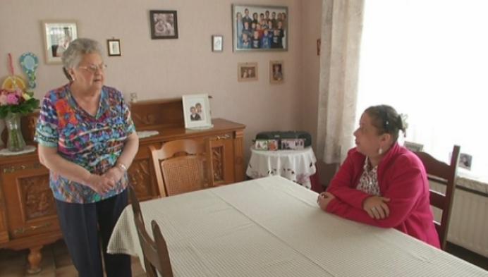 Patiënten in gezinsverpleging met de helft gedaald