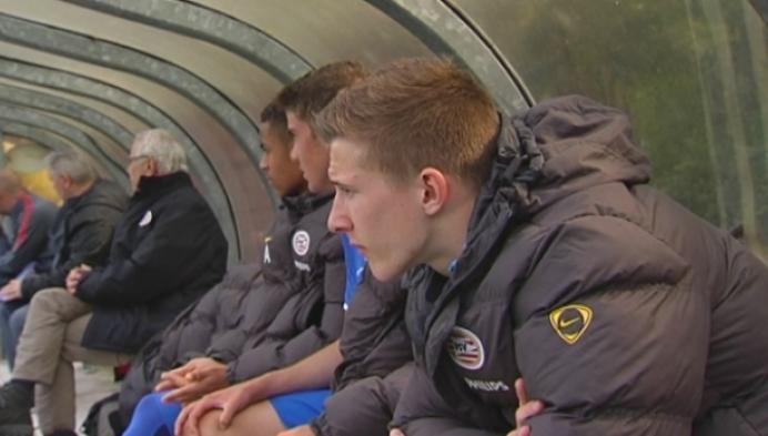 Thomas Hooyberghs van PSV naar Club Brugge