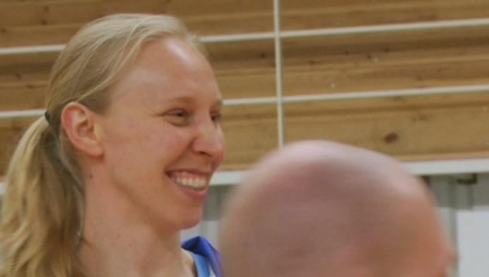 Ann Wauters begeleidt het Nationale Vrouwen Basketteam U19 naar het WK in Moskou