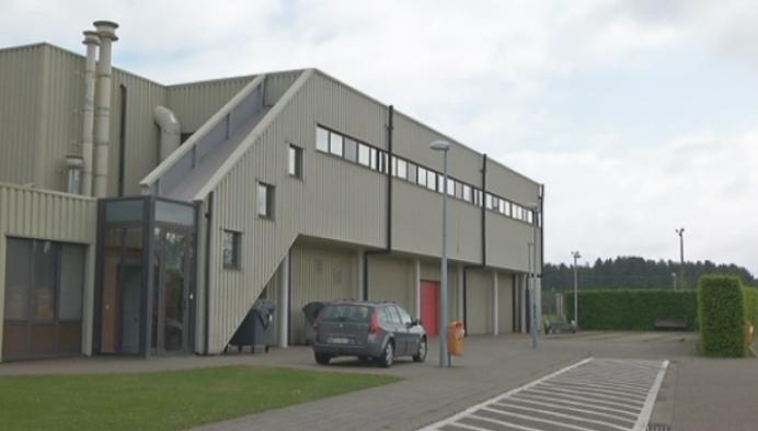 3,3 miljoen € voor nieuwe sporthal Oud-Turnhout