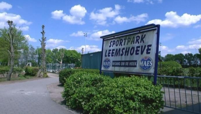 KFC Turnhout speelt thuiswedstrijden op Leemshoeve